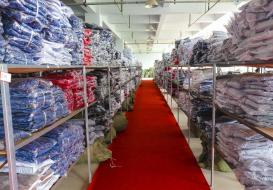 服装、鞋帽行业客户案例