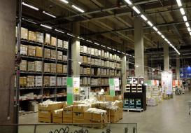 百货、日化行业客户案例